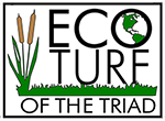 eco turf of the triad north carolina storm water management